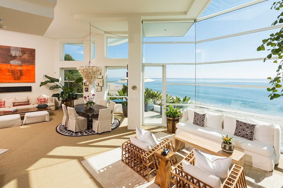 Paradise Cove Beach House 24 950 000 Pricey Pads