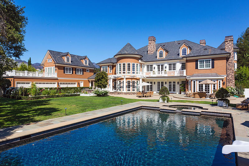 Sherwood Country Club Estate – $10,500,000 | Pricey Pads